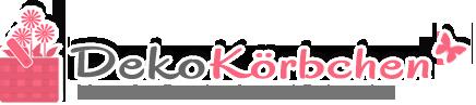 Deko-Körbchen - Ideen für Geschenke und Dekoration