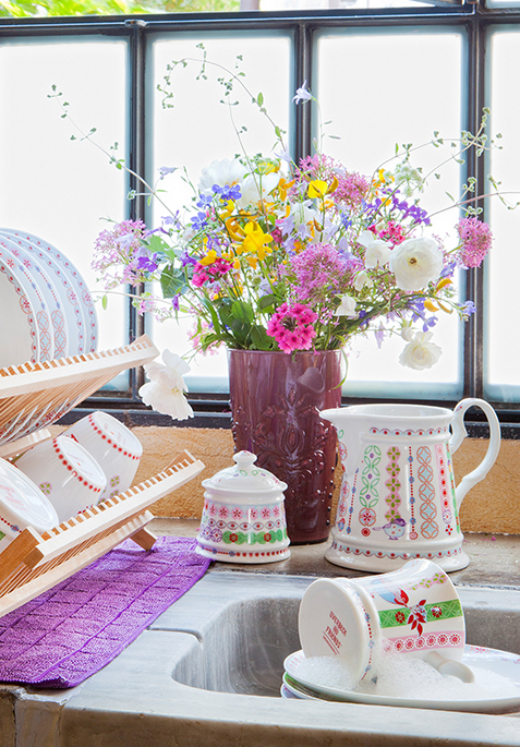 zuckerdose bonjour von overbeck and friends. Black Bedroom Furniture Sets. Home Design Ideas